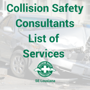 Collision Safety Consultants Services