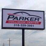 Parker Collision Center