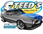 Steed's Collision Center
